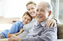 Adult social care image